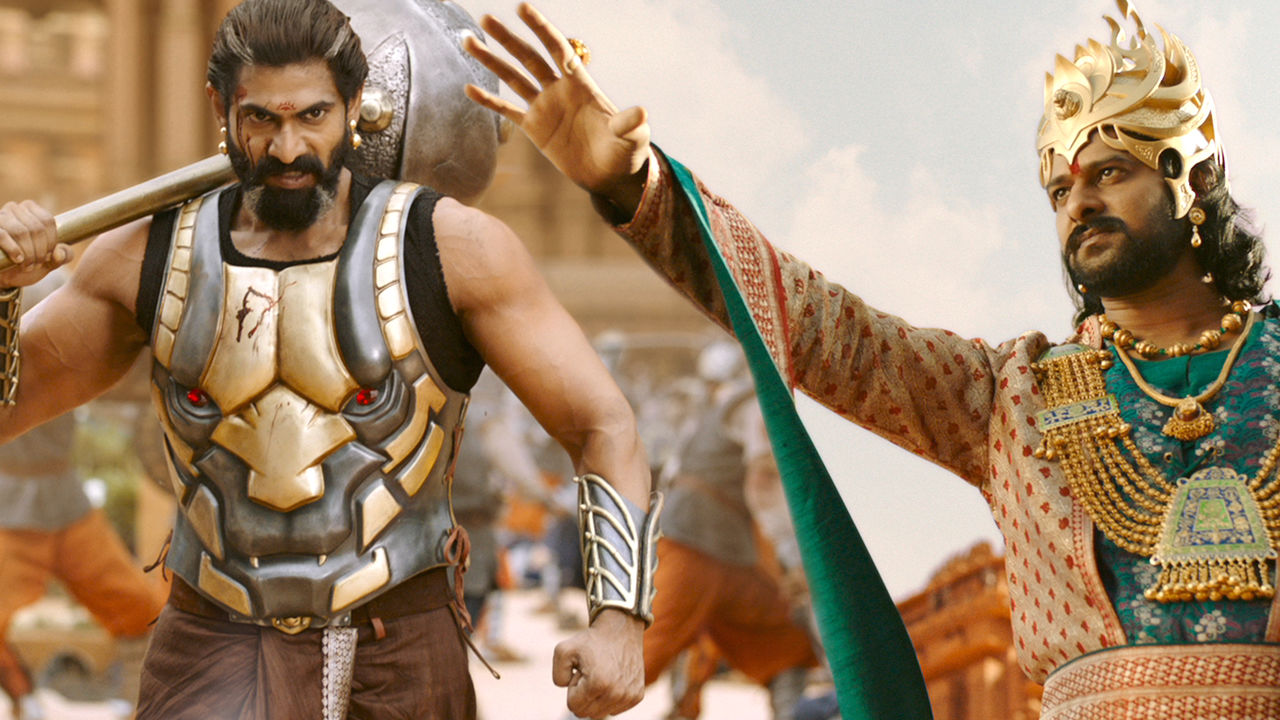 Baahubali 2 The Conclusion Tamil Version Netflix