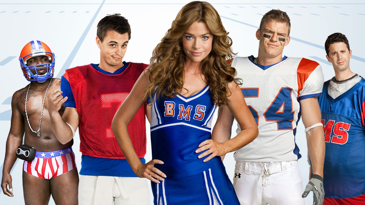 Blue mountain state cast where are they now