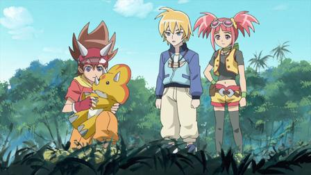 Dinosaur king images galleries with a - Dinosaure king saison 2 ...