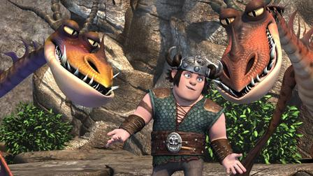 Dragons race to the edge netflix official site 13 total nightmare ccuart Images