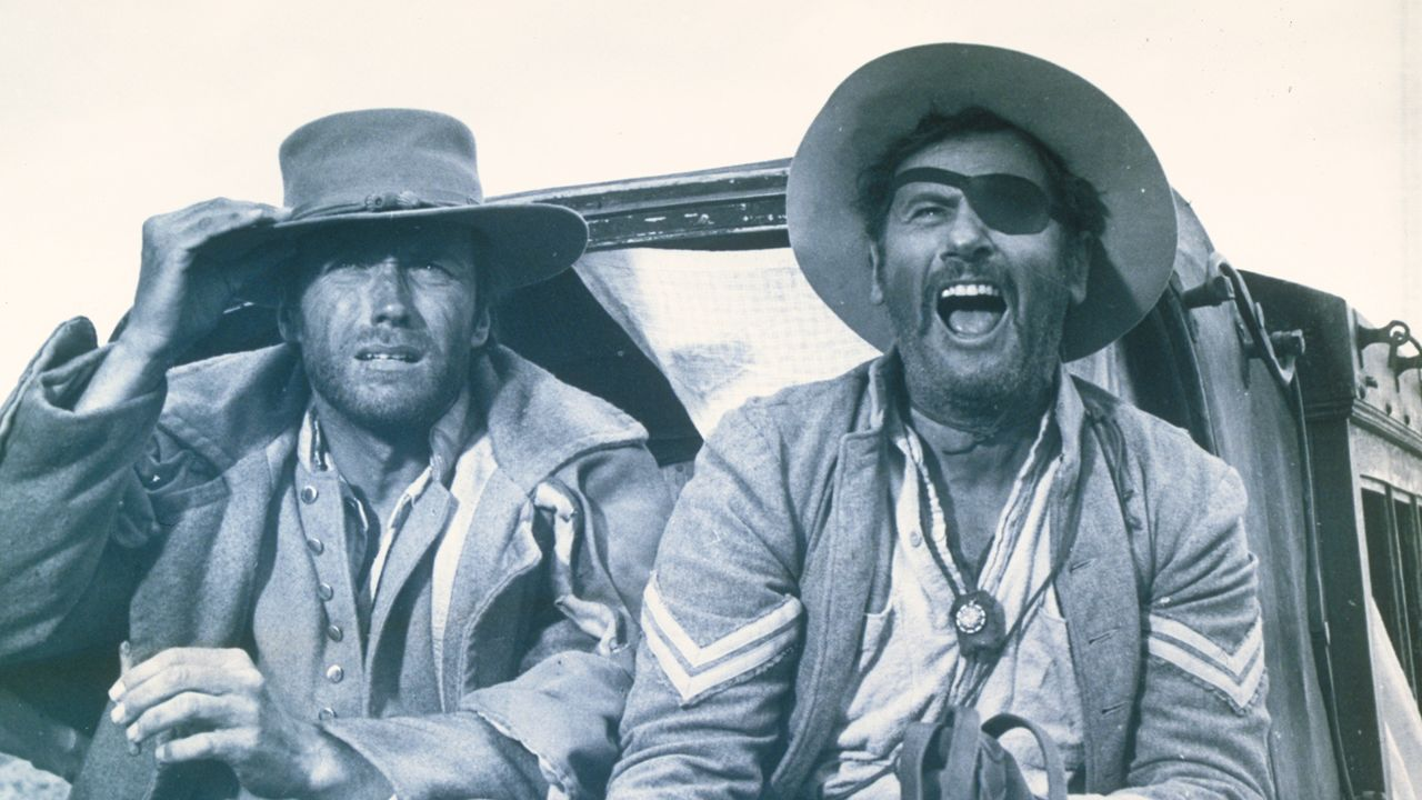 The Good The Bad And The Ugly Netflix