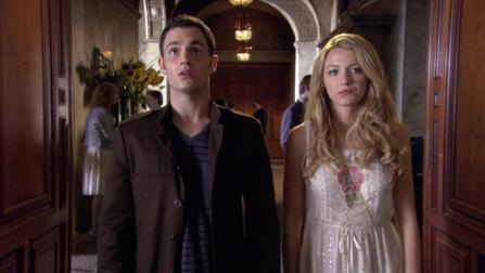 Gossip girl recap season 2 episode 23.