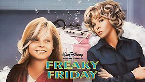Freaky Friday Netflix
