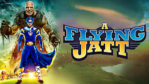 A Flying Jatt Netflix