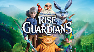Les Cinq Légendes Netflix