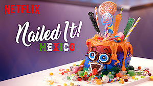 Image result for nailed it mexico