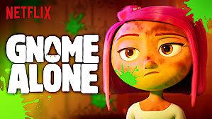 gnome alone 2017 eng subtitle