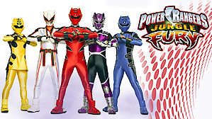 Power Rangers Spd Netflix