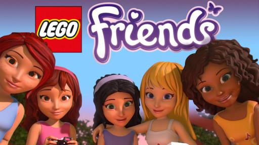 Lego Friends | Netflix